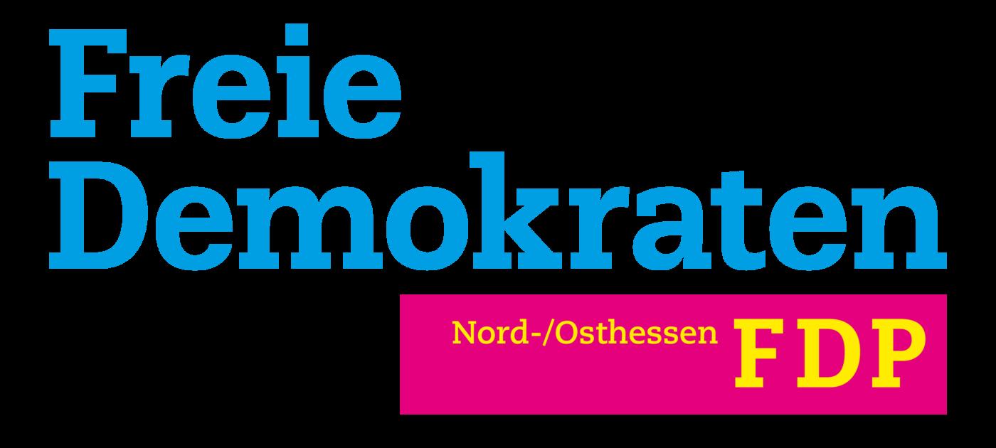 Logo FDP Nord- und Osthessen